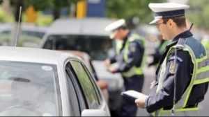 DÂMBOVIȚA: Persoane cercetate pentru săvârșirea unor infracțiuni contra siguranței circulației pe drumurile publice