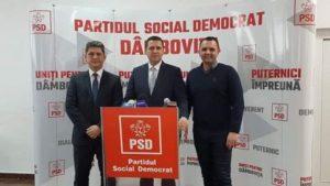 PSD DÂMBOVIȚA: Guvernul României consideră că judeţul Dâmboviţa nu trebuie să primească bani pentru stoparea răspândirii COVID-19