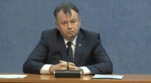 Nelu Tătaru: Transportul navetiștilor și turismul sunt principalele surse de infectare