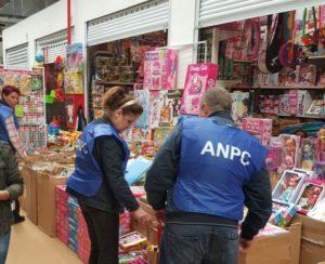 Protecţia Consumatorilor: Amenzi de peste un milion de lei pentru nereguli legate de siguranţa jucăriilor