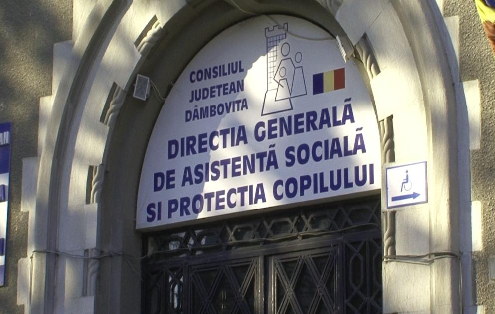 Direcția Generală de Asistență Socială și Protecția Copilului Dâmbovița face angajări. Vezi detalii!