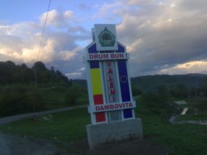 Primul caz de COVID-19 în Văleni, Dâmboviţa