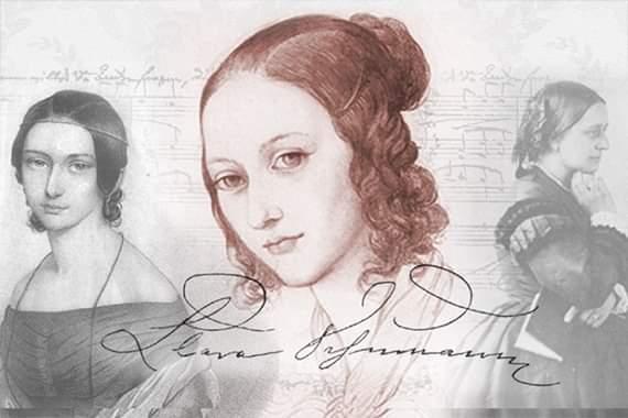 You are currently viewing BIBLIOTECA JUDEŢEANĂ: La 20 mai 1896 a încetat din viață pianista și compozitoarea germană Clara Josephine Schumann
