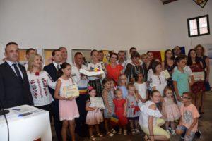 Deputat Claudia Gilia (PSD) – mesaj de Ziua Românilor de Pretutindeni