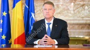 Vezi care sunt cei 31 de ambasadori propuși de Klaus Iohannis