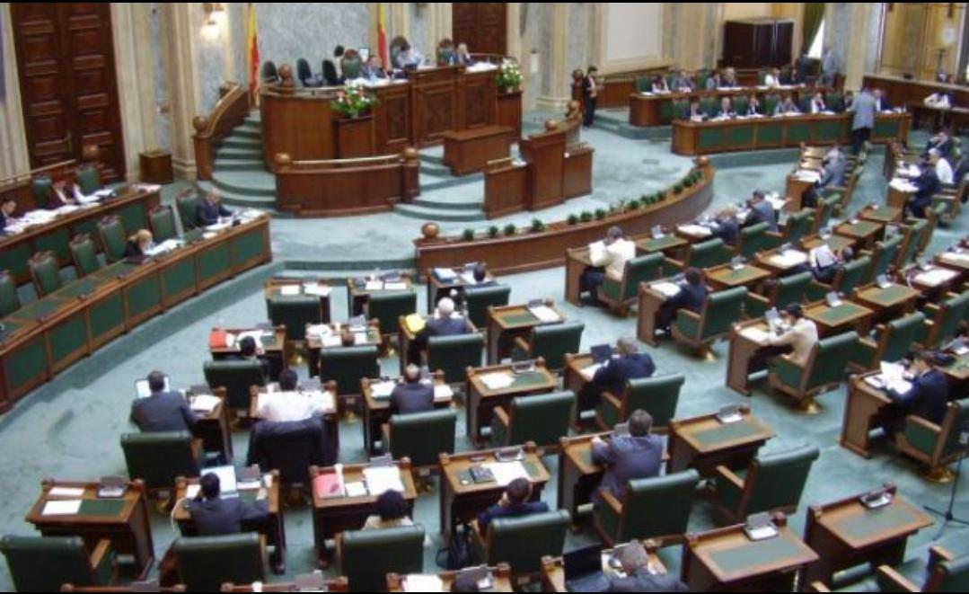 PROIECT CONTROVERSAT ADOPTAT TACIT ÎN SENAT: Limba maghiară oficializată în Transilvania, arborarea drapelului Ungariei și a steagului secuiesc pe instituțiile publice ale statului român