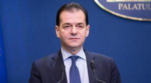 Ludovic Orban: Amenzile pentru nerespectarea ordonanțelor militare au revenit la nivelul anterior OUG. Nu înseamnă că nu mai dăm amenzi!