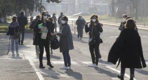 9.05.2020: Diaspora română numără peste 2.700 persoane infectate cu noul coronavirus, aproape 1700 dintre acestea fiind în Italia