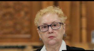 Renate Weber, revocată din funcția de Avocat al Poporului
