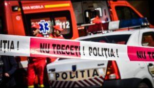 Tragedie în București. Un copil de doi ani a murit după ce a căzut de la etajul 5