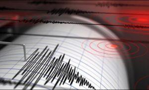 Cutremur cu magnitudinea 3,9 pe Richter în zona seismică Vrancea