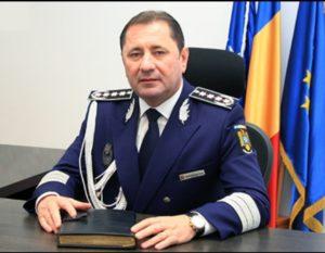 Ioan Buda și-a dat demisia de la conducerea Poliției de Frontieră după haosul de la Vama Nădlac