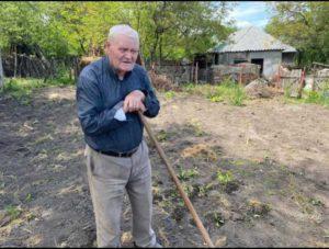 Un bărbat de 92 de ani din județul Botoșani a fost declarat vindecat de coronavirus