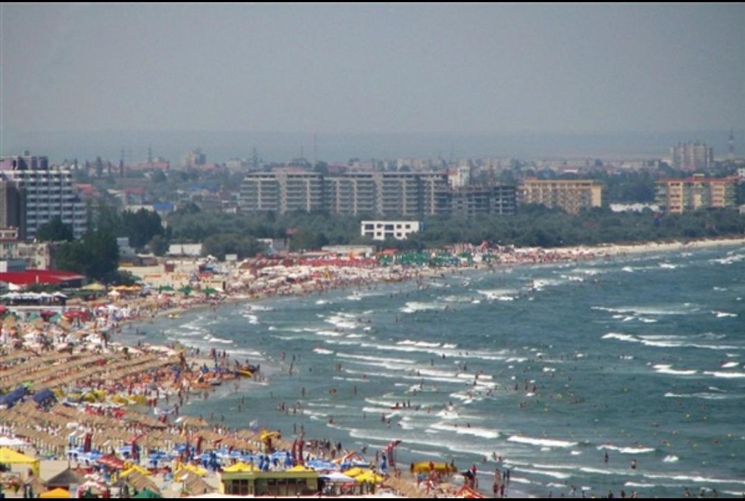 Cât va costa o noapte de cazare pe litoralul românesc la deschiderea sezonului