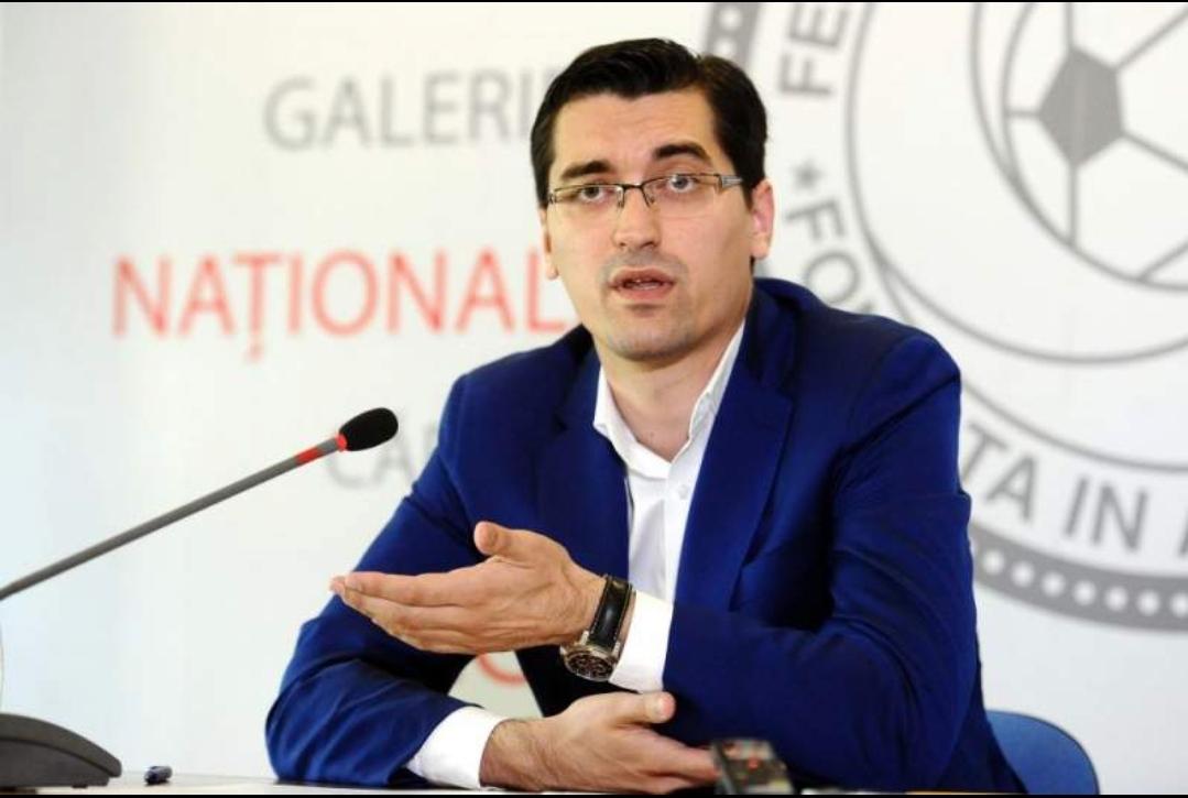 Preşedintele FRF a anunţat că pe 13 iunie se va relua fotbalul în România