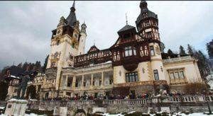 Muzeul Peleș se redeschide vizitatorilor pe 2 iunie