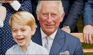 Prințul Charles îndeamnă bunicii să-și ducă nepoții la operă