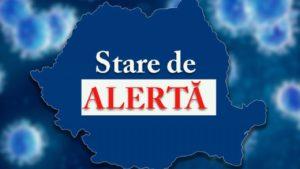 Read more about the article Se prelungește starea de alertă, în România