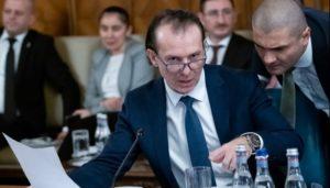 Vezi care sunt miniştrii guvernului Cîţu! Miercuri încep audierile în comisii