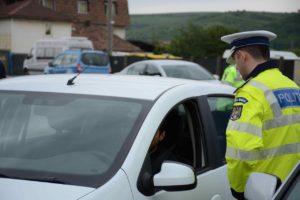 Bărbat cercetat pentru conducerea unui vehicul sub influența alcoolului și fără a deține permis de conducere
