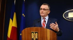 Sorin Cîmpeanu: Dacă interzicem mărțișoarele,  interzicem și lucrările de control pentru că sunt și astea un bun al elevului și să nu mai ajungă la profesori