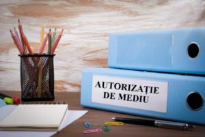 Noi prevederi legale cu privire la procedura de aplicare a vizei anuale a autorizaţiei de mediu