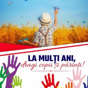 Deputat Corneliu Ștefan (PSD): Ce trăire frumoasă este copilăria…
