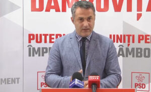 Costin Cozma (PSD) răspunde atacurilor PNL și PRO România Dâmbovița