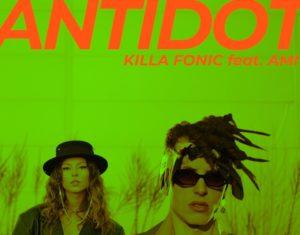 Killa Fonic și AMI lansează piesa Antidot! Marius Bodochi joacă rolul lui Killa Fonic în clip!