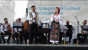 """Târgoviște: De Rusalii, concert al Orchestrei Populare ,,Chindia"""""""