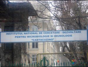 Institutul Cantacuzino va produce vaccinul gripal din 2021