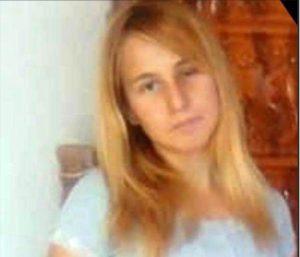 Polițiștii dâmbovițeni caută o fată dispărută de acasă