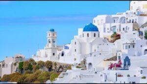 Românca depistată cu COVID-19 în Creta este turistă venită din Germania