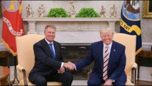 Video: Mesajul SUA, la 140 de ani de la stabilirea relațiilor diplomatice cu România