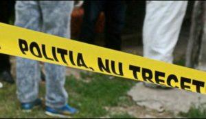 Trei minori din Reșița au ars de viu un bărbat