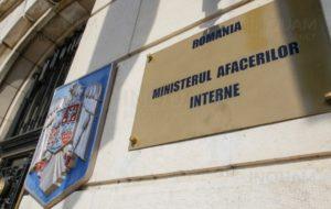 Demersuri ale Ministerului Afacerilor Interne pentru reducerea timpului de așteptare în punctele de trecere a frontierei cu Ungaria, la ieșirea din România