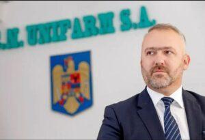 Directorul UNIFARM, plasat sub control judiciar de DNA, pentru corupție