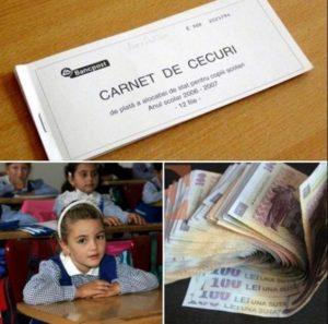 Parlamentarii PSD Dâmboviţa vor vota creșterea imediată a alocațiilor pentru copii!