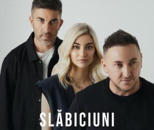 DJ Project și Andia își bucură fanii cu încă o piesă de ascultat pe repeat, Slăbiciuni!