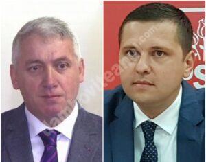 """Adrian Țuțuianu îl provoacă pe Corneliu Ștefan: """"Nu mă bat cu scutierii lui!"""""""