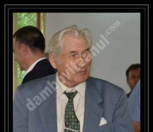 Colonelul în retragere Petre MORȚUN, ofițer de Rachete si Artilerie Antiaeriană, Veteran de Război, a trecut la cele veșnice, la 97 de ani!