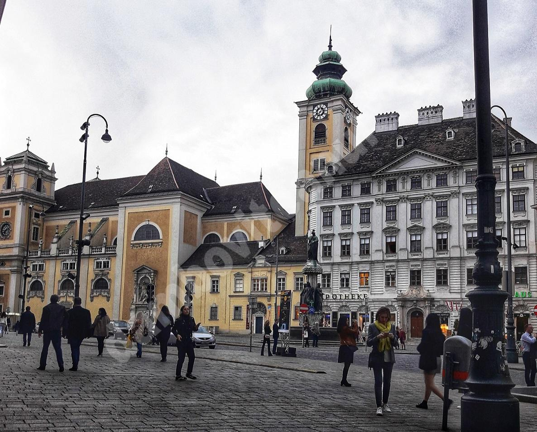 Austria înăsprește condițiile de intrare în țară pentru români