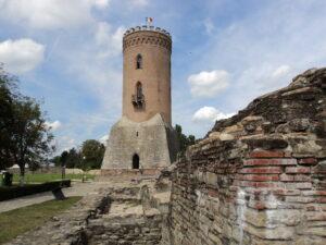 """Ansamblul Monumental """"Curtea Domnească"""" va fi închis, parţial, pentru lucrări de restaurare şi conservare"""