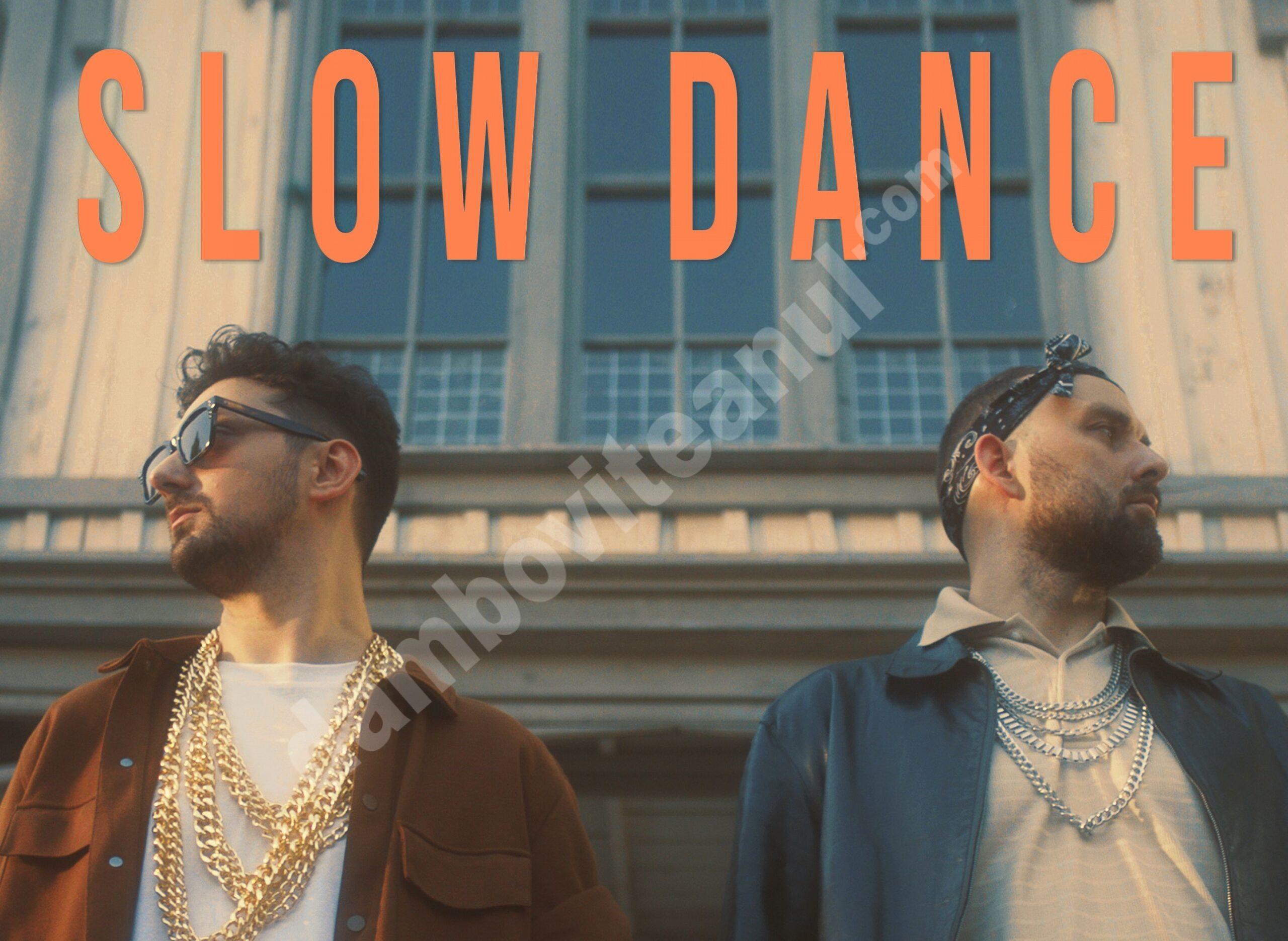 Gran Error revine cu cel de-al doilea single, Slow Dance, al cărui ritm inundă toate simțurile!