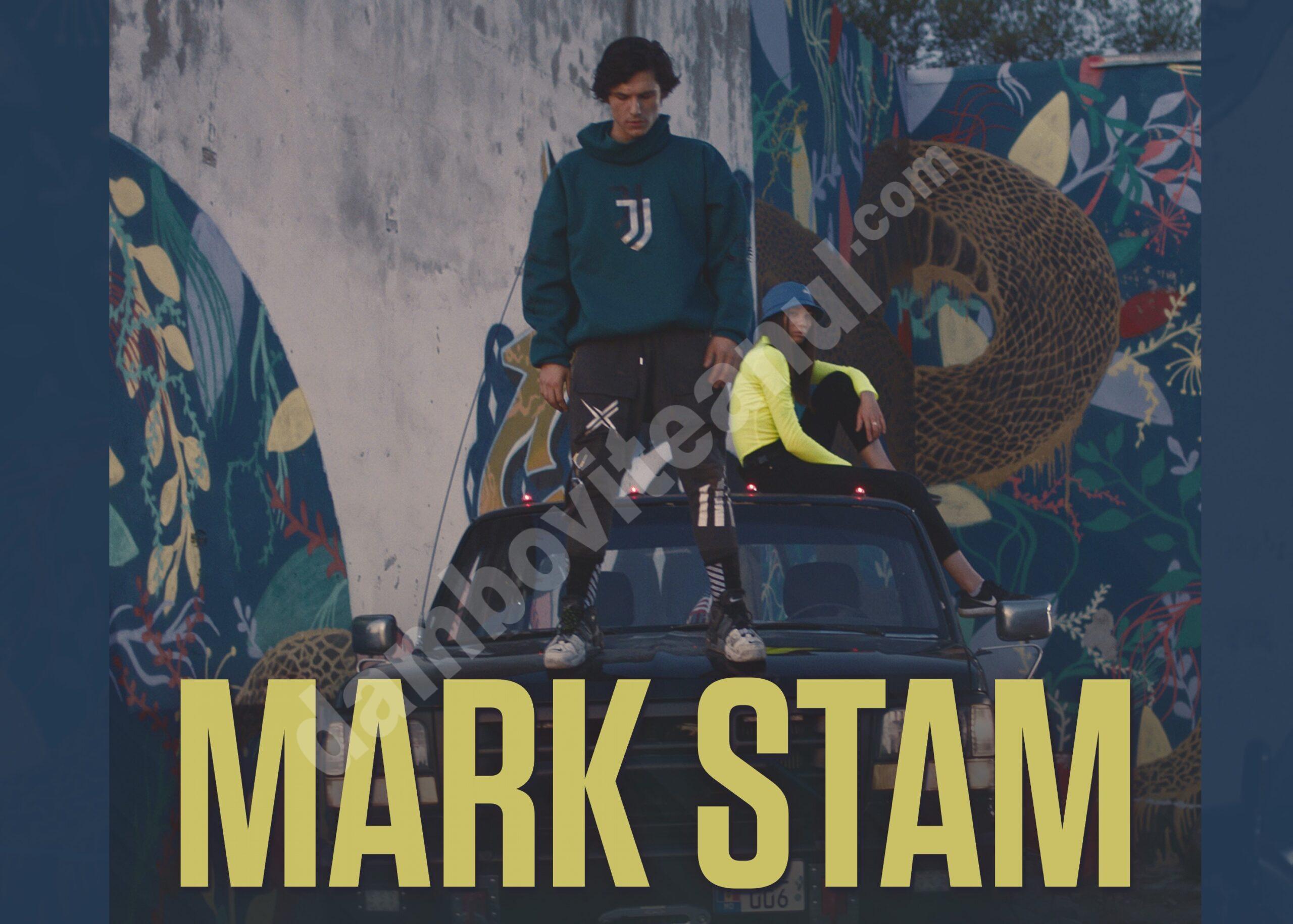 Mark Stam prezintă Lasă-mă, o piesă și un clip ca un film de acțiune!