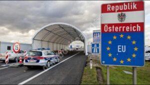 Austria interzice cursele aeriene din România și alte nouă state