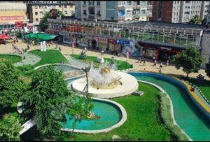 Municipiul Pitești și alte 11 localități din Argeș, evaluate pentru a fi carantinate