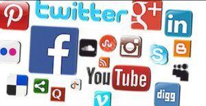 Studiu: Jumătate din populația Terrei utilizează rețelele sociale. Pe secundă se înregistrează 12 noi utilizatori