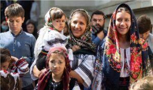 România se află pe locul 3 în lume ca populație ortodoxă
