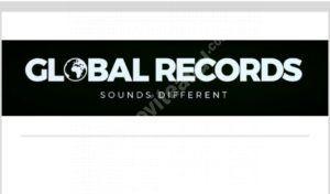 Global Records este noul reprezentant exclusiv Warner Music în România